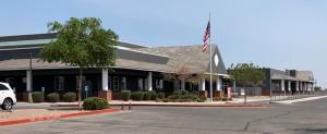Charter Elementary School in Casa Grande, AZ